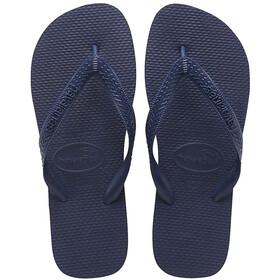 havaianas Top Sandały niebieski